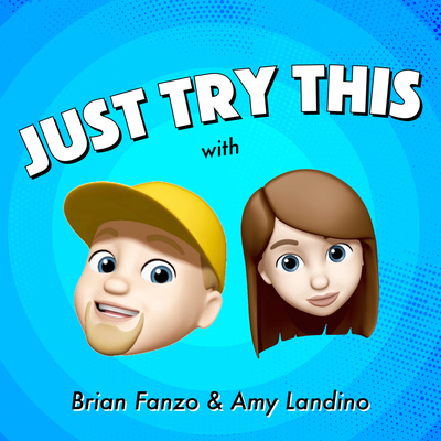 Just Try Being You by Just Try This • A podcast on Anchor