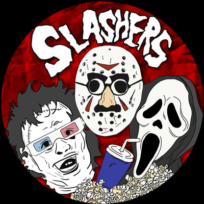 Slashers • A podcast on Anchor