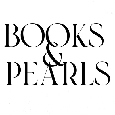 Ep 1: The Reason Behind Books & Pearls