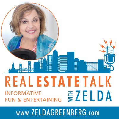 Shift Happens by Real Estate Talk • A podcast on Anchor