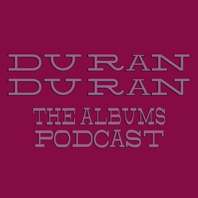 Interview with Annie Zaleski by Duran Duran Albums Podcast • A podcast on Anchor