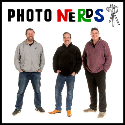 Where is the Boss? by Photo Nerds Photography Podcast • A