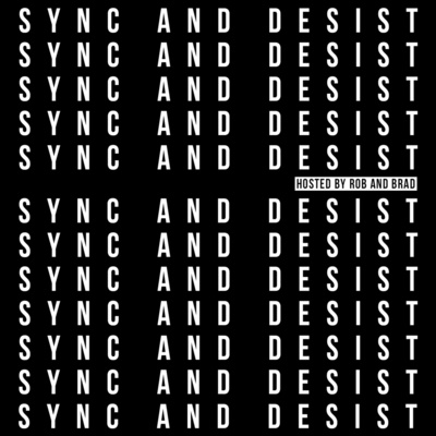 NoFilter by Sync And Desist • A podcast on Anchor