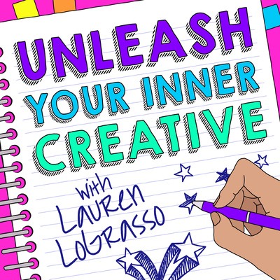 How To Take Self-Inventory, Reframe Creative Blocks, & Re-Connect To Life