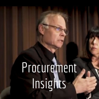 Getting beyond the Twilight Zone of data access (Series Part 2) by Procurement Insights • A podcast on Anchor
