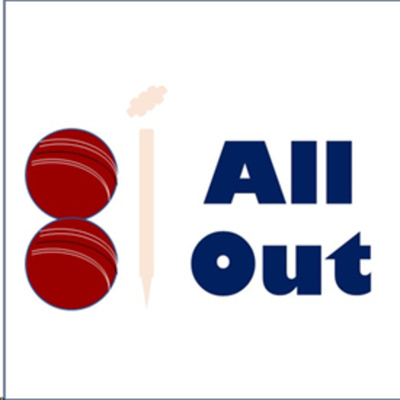 81 All Out • A podcast on Anchor