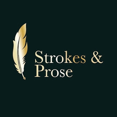 Strokes & Prose