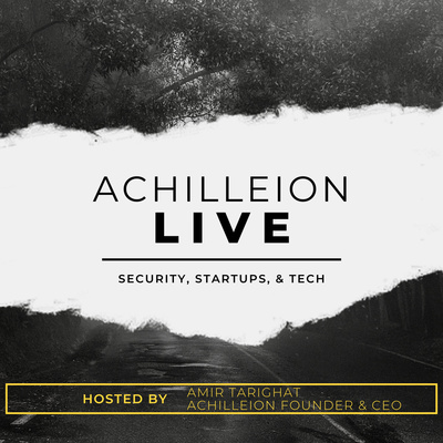 Achilleion Live 005: Recycled Phone Numbers the New Privacy Crisis