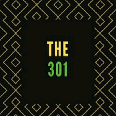 true ghost stories, modern horror, legalizing weed by the 301 • A