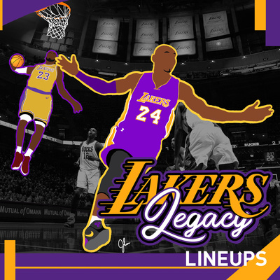 The Llp Ep 158 Balls To The John Walls Lakers Vs Wizards