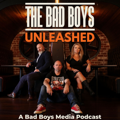 Bad Boys Unleashed Hot Shot - Angie's Weird Perfume Obsession