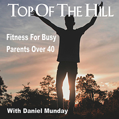 Episode 5: Cheaters Always Prosper by Top Of The Hill: Fitness For
