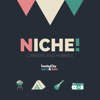Niche - Episode 1: Pilot - Ken Shiina - Model Kit Builder
