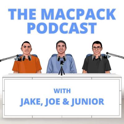 MacPack Trailer