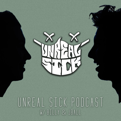 36 - Down For Smooches by Unreal Sick • A podcast on Anchor