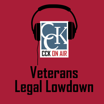 Veterans Legal Lowdown: VA Benefits Explained • A podcast on