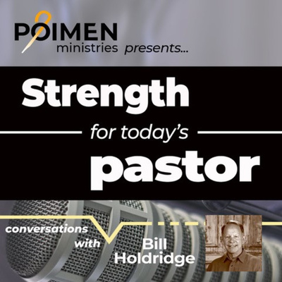 117- Sifted for the Ministry- with Brian Hill