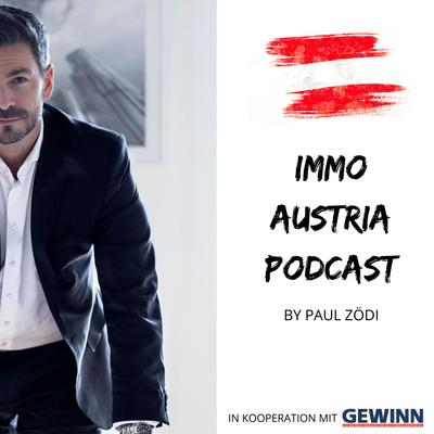 ImmoAustria #67 | Warum investiere ich jetzt in Deutschland?! - Paul Zödi teilt seine Gedanken, Strategien und erläutert die Vor- und Nachteile von grenzüberschreitenden Investments.