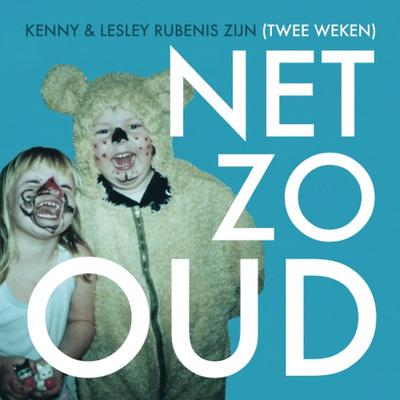 Twee Weken Net Zo Oud - Trailer