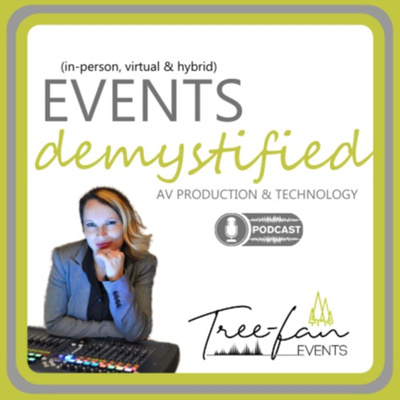 49: Making Sustainability a Priority Again for Events ft Nancy Zavada (MeetGreen)