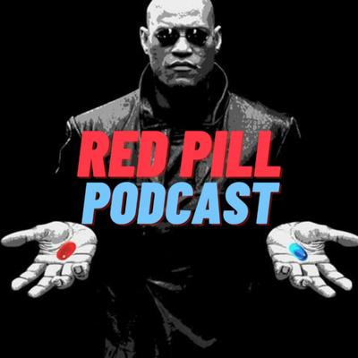 Nová Sezóna podcastu Brain We Are a nový RED PILL!
