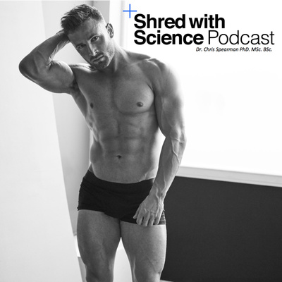 78) Emma Storey-Gordon: Male Vs Female Fat Loss by The Shred with