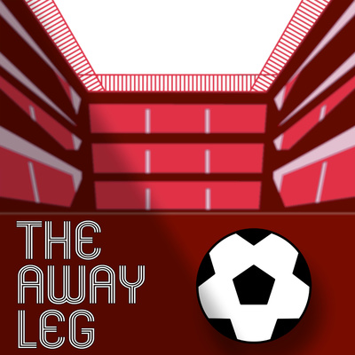 Cutting Room Floor Sweepings 1 By The Away Leg A Podcast On Anchor