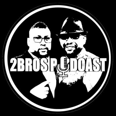 2BrosPodcast MY RODE CAST Entry