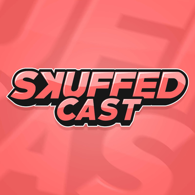 SkuffedCast #2 - DARK DOM IS TRAPPED IN INT'S BASEMENT by Skuffed