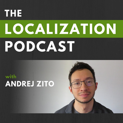 The Localization Podcast • A podcast on Anchor