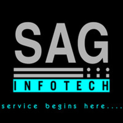 Sag Infotech A Ca Software Company A Podcast On Anchor
