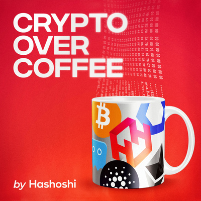 These top altcoins have MASSIVE potential in a crypto bull market! | The future of DAOs ⚖️ by Crypto Over Coffee ☕️ by Hashoshi // Weekly Cryptocurrency Updates