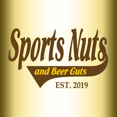 SNBG Episode 6: Lots of sports and dad jokes by Sports Nuts