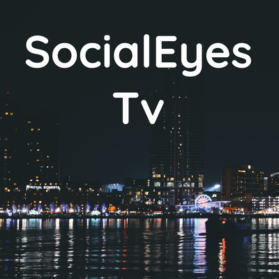Long Distance Relationships by SocialEyes Tv • A podcast on