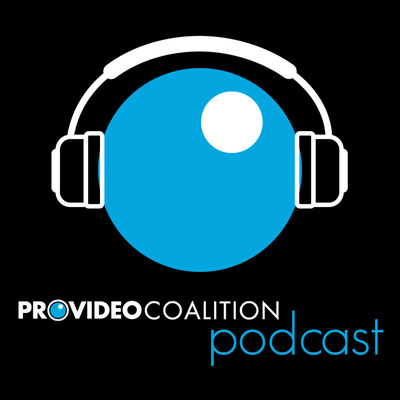 5: Adobe Max, Foundry Closes Cloud Based Pipeline Athera, Sigma FP Launch and More! by ProVideo Coalition Podcast • A podcast on Anchor
