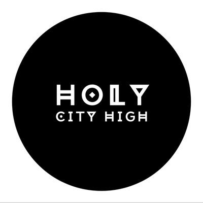 Holy City High