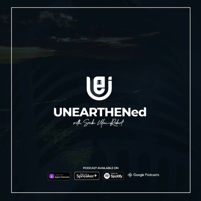Unearthened with Soibie Mac-Roberts