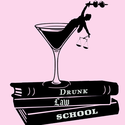 Drunk Law School