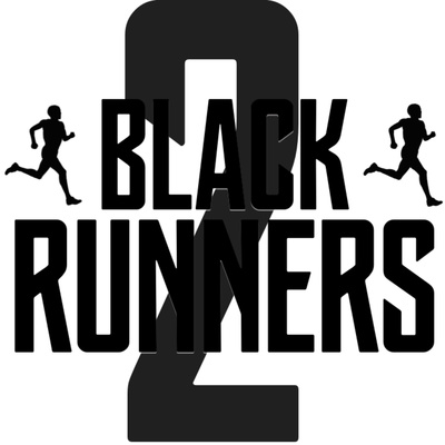 Ep.64    Coach Desmond Dunham   Running Against The Odds   Black Excellence in Distance Running