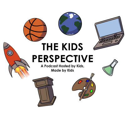 The Kids Perspective-Trailer