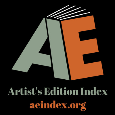 Episode 58   The Artist's Edition Index Podcast