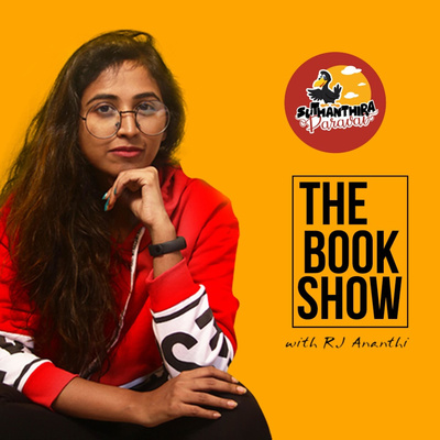 How to Talk to Anyone?   The Bookshow ft. RJ Ananthi   Book Review
