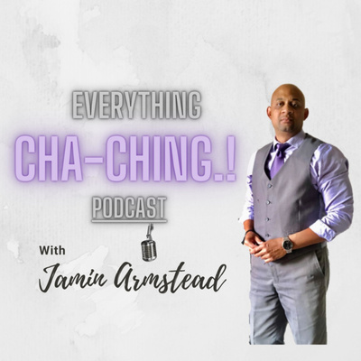 Fueled by Gratitude by Everything Cha-Ching • A podcast on Anchor