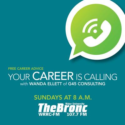 Your Career Is Calling - John Ellett