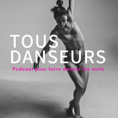 #80. Edouard Hue, danseur et chorégraphe. Beaver Dam Company.