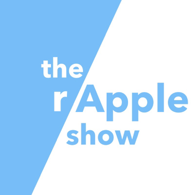 028 Stroke the AirPods by The r/Apple Show • A podcast on Anchor