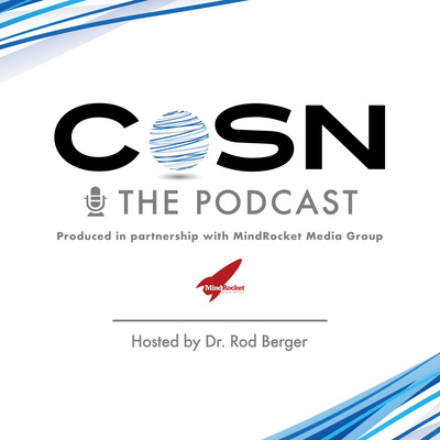 CoSN Podcast: S1E3, The Rise of Esports in K-12 Education by The CoSN Podcast • A podcast on Anchor