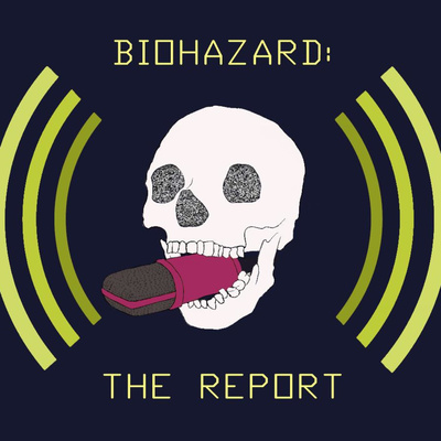 Resident Evil Retribution 2012 By Biohazard The Report A Podcast On Anchor