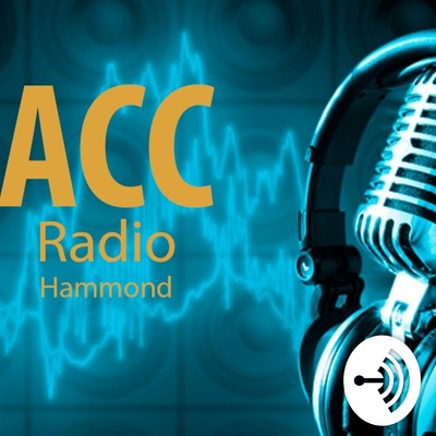 Spotlight Appetite Episode 2 by ACCRadioHammond • A podcast on Anchor