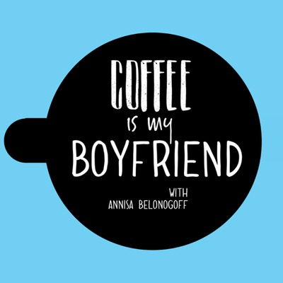 Ep 13 - backing yourself is F*%KING HARD by Coffee is my